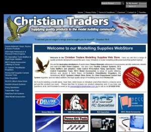 Christian websites australia